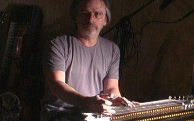 Denny MacMillan