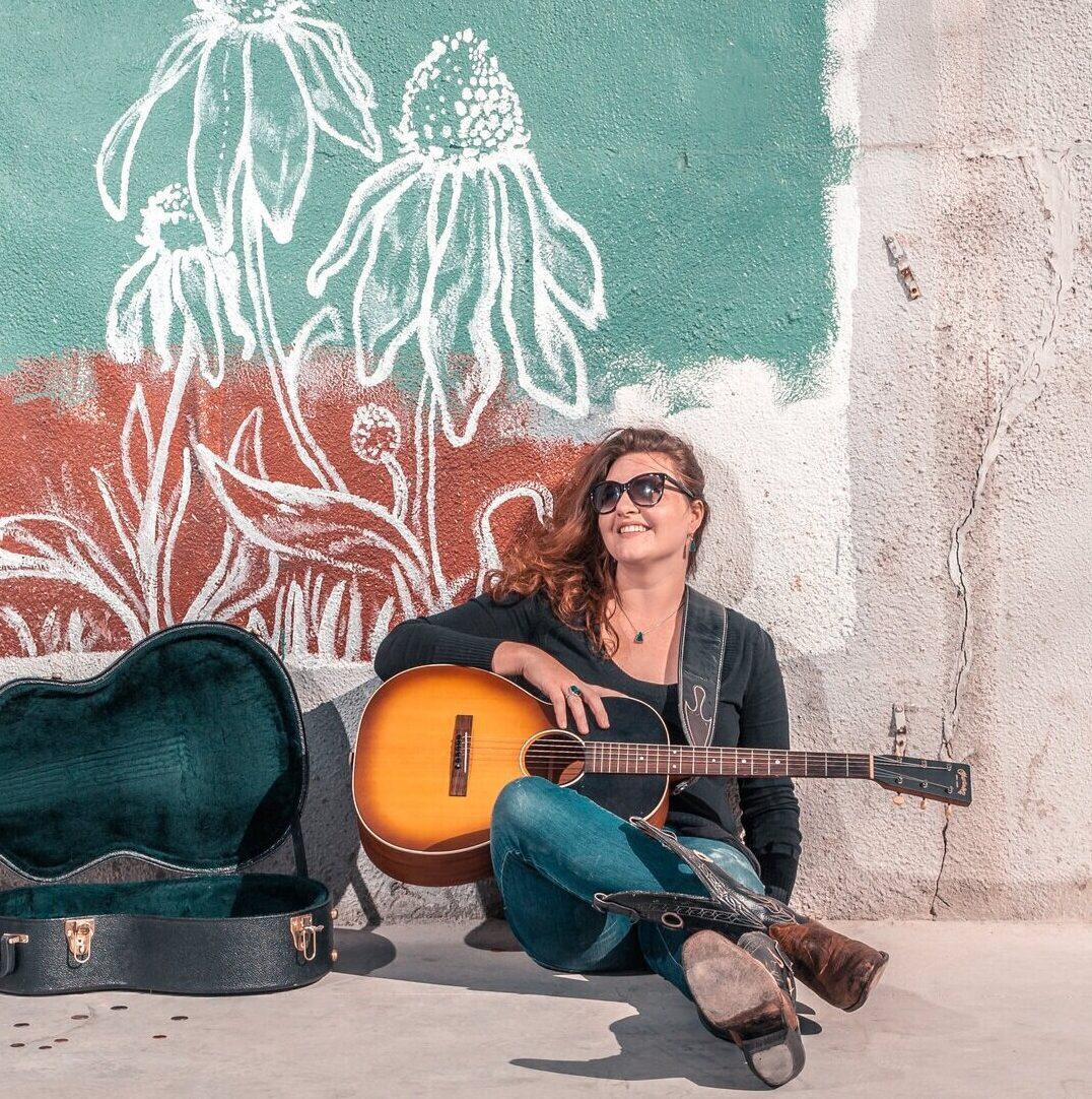 Megan Luttrell-Guss